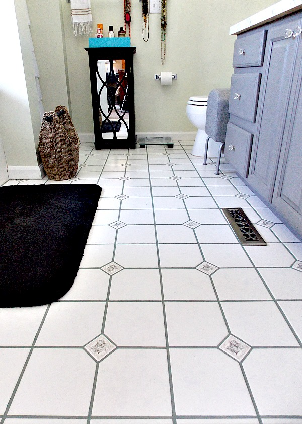 How To Clean Stained Grout Hometalk - Cleaning stained bathroom tiles