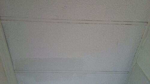 ceiling white paintPainting a mobile home ceiling  Hometalk