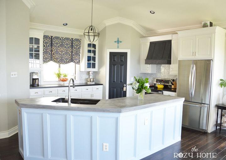 DIY Kitchen Remodel | Hometalk
