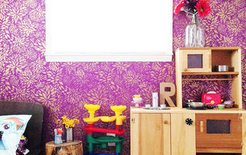 give your room some life, bedroom ideas, painting, wall decor