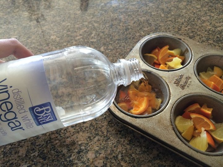 how to clean your garbage disposal, cleaning tips, how to