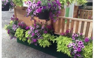 10 window box planter ideas, container gardening, flowers, gardening, outdoor living