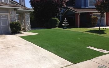 global syn turf artificial grass in walnut creek ca, landscape, lawn care, woodworking projects
