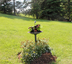 Diy Hide Your Septic Tank, Curb Appeal, Gardening, Landscape, Outdoor Living