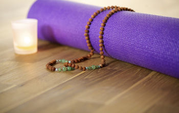 4 Simple Ways To Clean a Yoga Mat