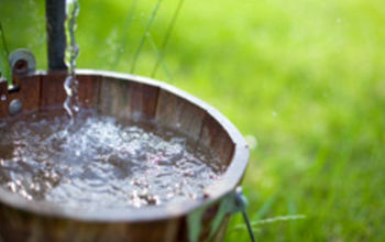 inspect your well, outdoor living, ponds water features