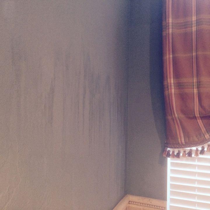 Sticky Humidity On Bathroom Walls Hometalk