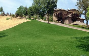 global syn turf artificial grass in malibu ca, landscape, lawn care