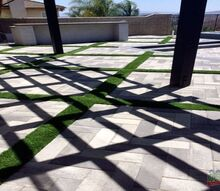 global syn turf artificial grass in hillsborough ca, landscape, lawn care