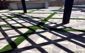 global syn turf artificial grass in hillsborough ca, landscape, lawn care