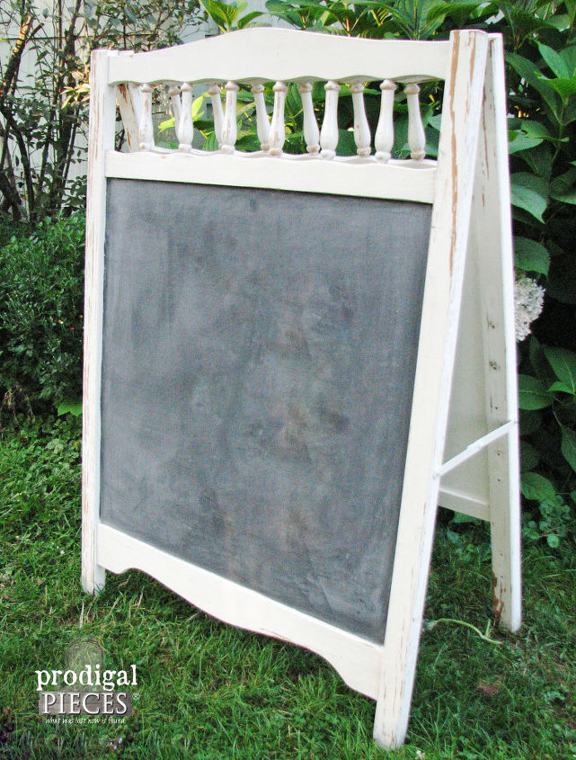 repurpose baby cribs into an easel a drying rack or a trellis, repurposing upcycling
