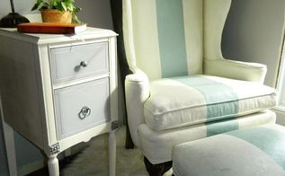 me myself and chair a chalk paint makeover, chalk paint, painted furniture