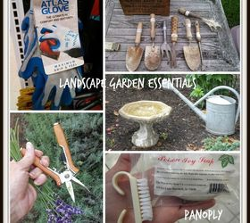 Delicieux My Landscape Garden Essentials, Gardening, Homesteading, Landscape, Tools,  My Landscape Garden