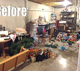 a bit of basement organization basement ideas organizing storage ideas & A Bit of Basement Organization | Hometalk