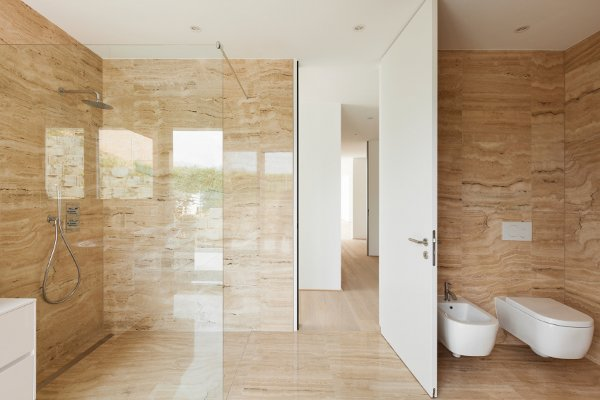 creating a universal design bathroom