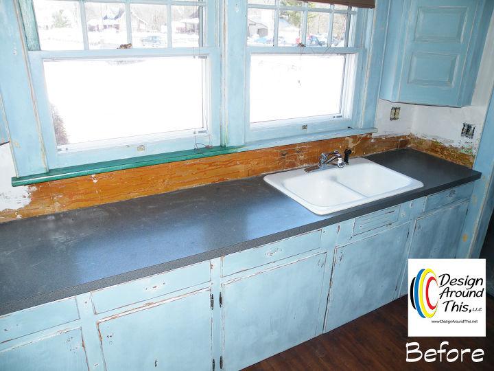 Cast Iron Sink Restoration Project | Hometalk