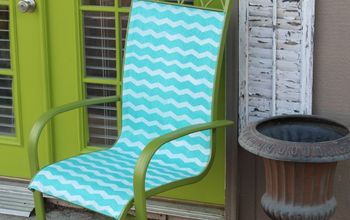 Bring Life to Your Boring Patio Furniture