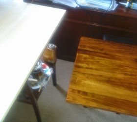 Make Your Own Beautiful Wood Countertops For Under 200, Countertops, Diy,  How To