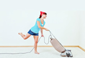 clean your vacuum, appliances, cleaning tips