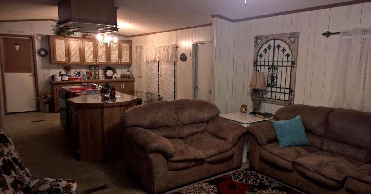 Open kitchen/living room color? | Hometalk