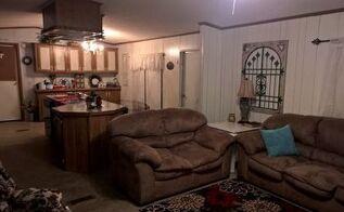 q open kitchen living room color, kitchen design, living room ideas, paint colors, painting