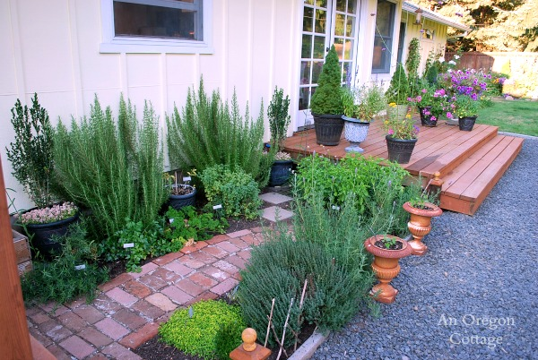 Diy Backyard Makeover Before And After Decks Gardening Landscape Outdoor