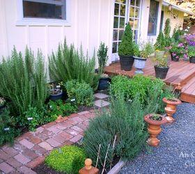 Diy Backyard Makeover Before And After, Decks, Diy, Gardening, Landscape,  Outdoor