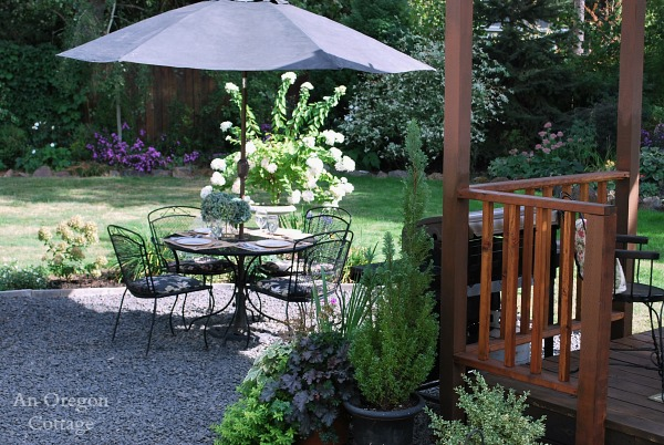 DIY Backyard Makeover Before And After Hometalk - Backyard makeover ideas