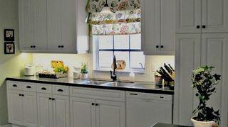 Height Of A Window Go Behind A Sink Hometalk