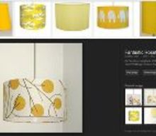 q 50 shades of, home decor, lighting