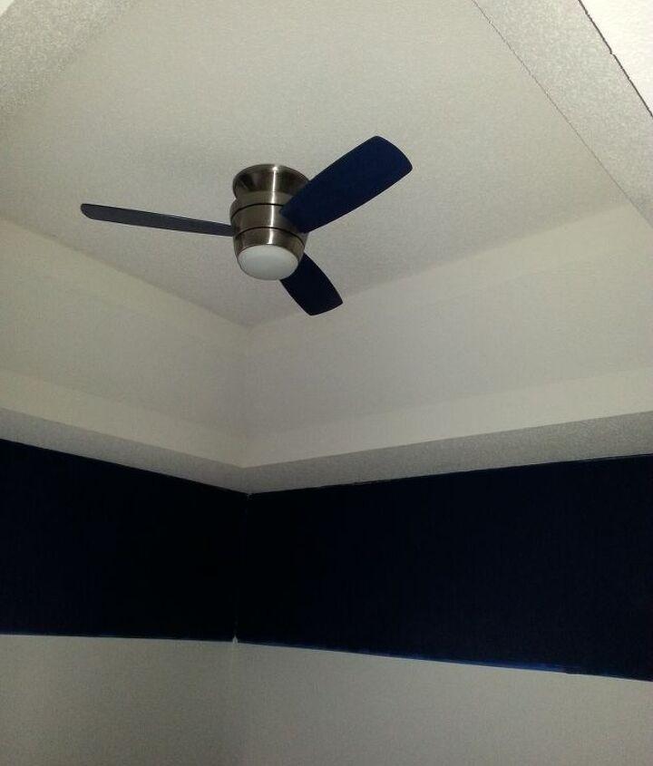 peyton s room makeover, bedroom ideas, lighting, painting, repurposing upcycling
