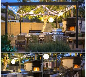 How To Build A Wood Fired Pizza Oven In Your Backyard, Concrete Masonry, Diy