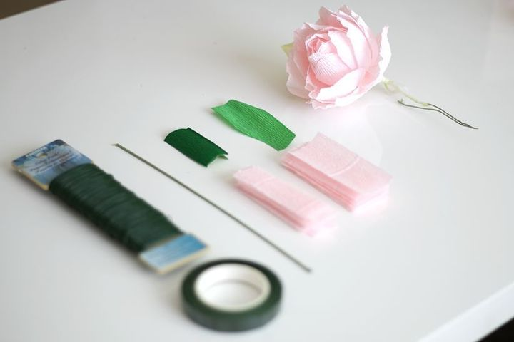 Paper peony tutorial hometalk paper peony tutorial crafts flowers how to mightylinksfo