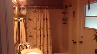 Paintable Wallpaper In Bathroom Hometalk