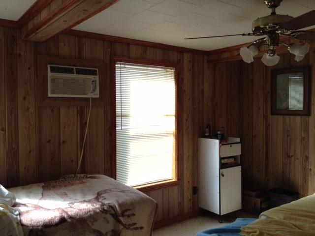 q redoing wood paneling, home decor, painting, wall decor