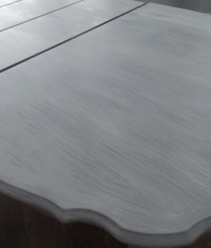 how to refinish a kitchen table re do, how to, painted furniture