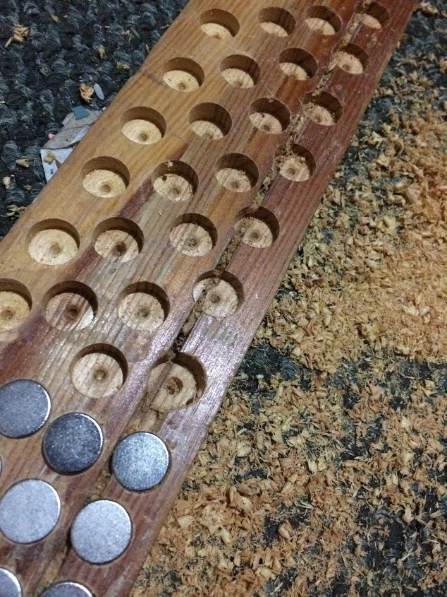 how to make a homemade ruler