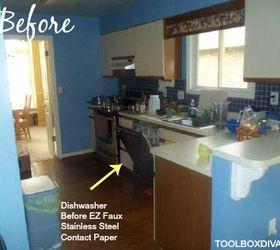 900 Bright Diy Kitchen Update, Home Improvement, Kitchen Backsplash, Kitchen  Cabinets, Kitchen