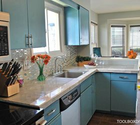 home improvement and kitchen