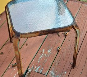 Build An Adirondack Patio Table, Diy, How To, Outdoor Furniture, Painted  Furniture