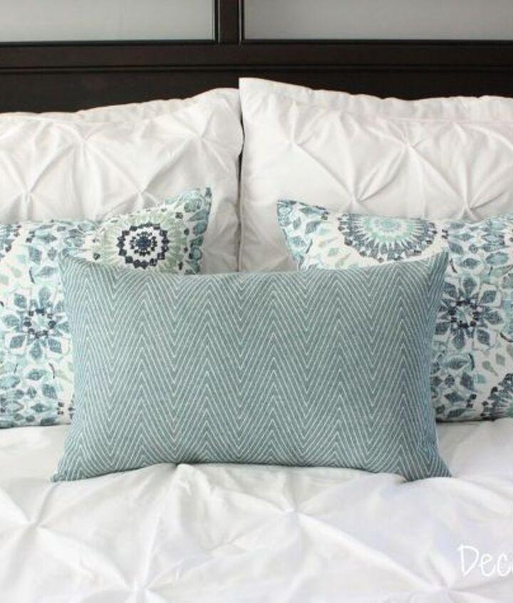 diy placemat pillows, crafts, how to, repurposing upcycling, reupholster