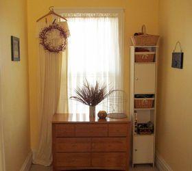 No Linen Closet No Problem, Storage Ideas, Window Treatments ...
