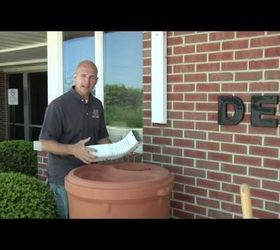 Cut Down Your Water Bill by Providing Free Rainwater for Irrigation
