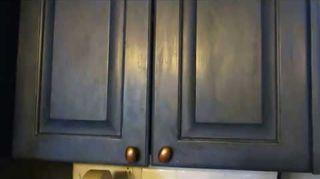 Chalk Paint For Kitchen Cabinets Hometalk