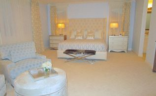 master sweet makeover, bedroom ideas, home decor, AFTER
