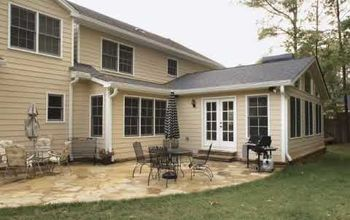 Home Addition From Start To Finish - The Full Construction Process For A Home Remodel & Addition