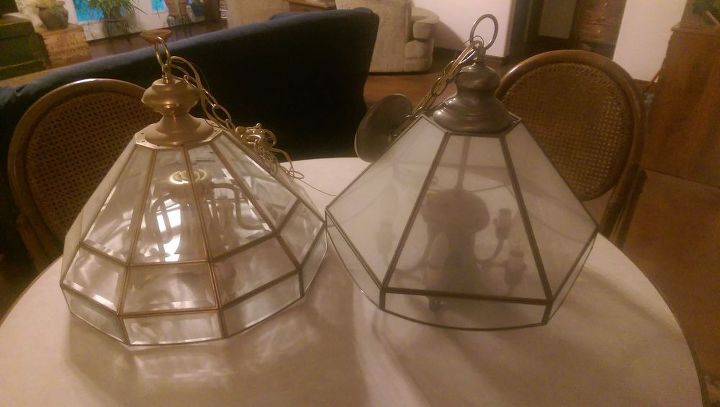q what to do with these, crafts, lighting, repurposing upcycling