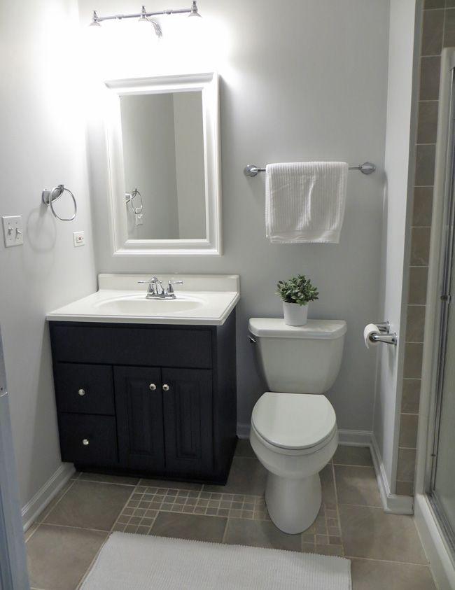 Update bathroom home design for Updated bathrooms designs