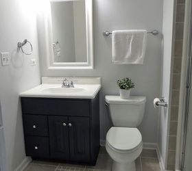 200 Bathroom Update, Bathroom Ideas