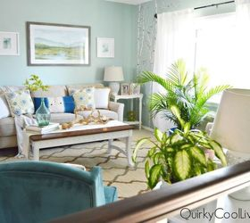 Living Room and Dining Room Makeover on a Budget Hometalk